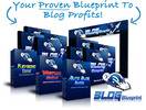 Thumbnail The Blog Blueprint - The Ultimate Make Money Auto Blogging S