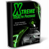 Thumbnail Make Money from the Internet - Xtreme Wealth Package