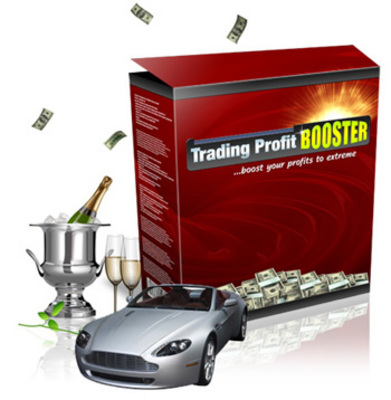 Product picture Trading Profit Booster