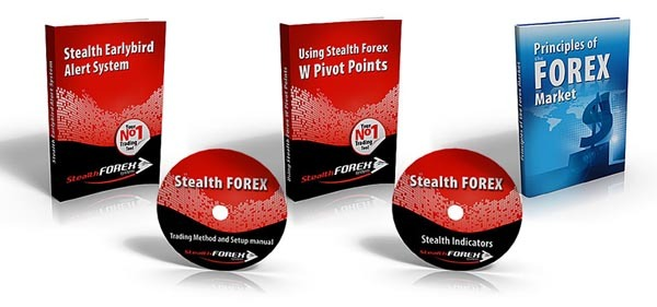 Product picture StealthForex Latest V10.3