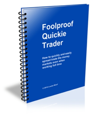 Product picture Foolproof Quickie Trader