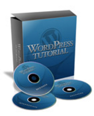 Product picture Deluxe Wordpress Training Videos