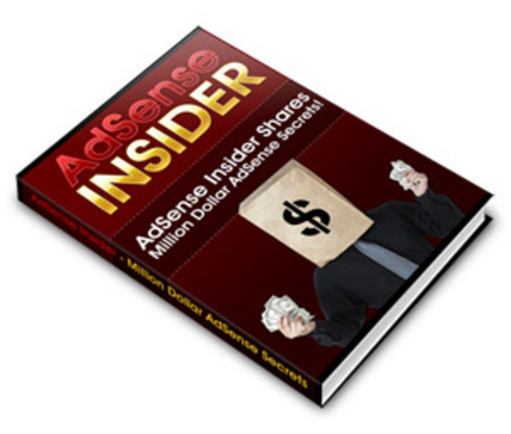 Product picture AdSense Insider