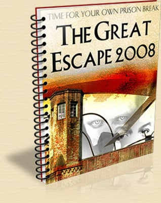 Product picture The Great Escape 2008